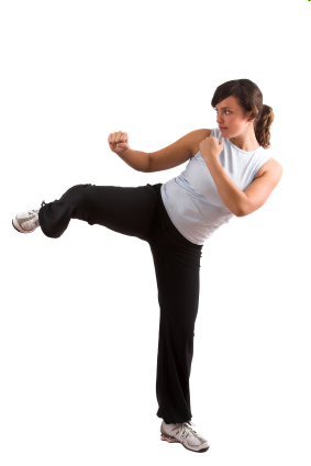 Kickboxing Moves For Beginners, Kickboxing Moves, Kickboxing