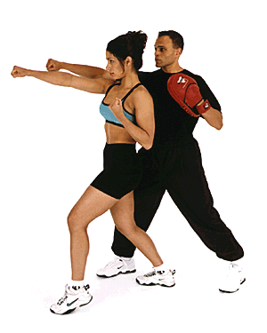 Kickboxing Classes in Mumbai